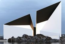 Architecture & Design / All of your favorite geometric shapes and designs to inspire your imagination!