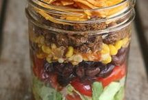 Quick Lunches / Quick and easy lunch recipes to enjoy.
