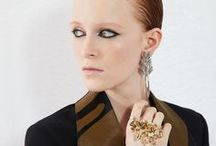 Jewellery - Geometric yet Ergonomic