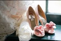 Serious Shoe Love / by Kristen Steele McCall {Graciously Authentic Media}