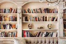 f u t u r e . l i b r a r y / book love / by Liz Avery
