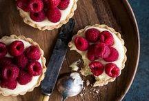 e a t s / food & recipes  / by Liz Avery