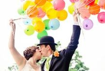 Coursework- My Wedding