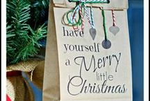 Christmas Gift Ideas / by Domestically Speaking