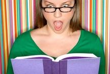 Books Worth Reading / Books I Devoured and Loved / by Quatresa Triplett