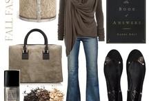 My Style / by Quatresa Triplett