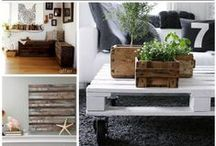 DIY for the Home / by Robyn Werlich