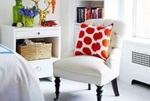 Bedroom Ideas / by Karen Hackett