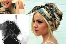 Hair Ideas / by Jessica Del Rosario
