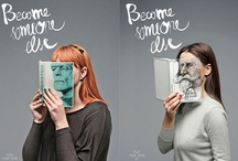 Graphic design : creative Advertising