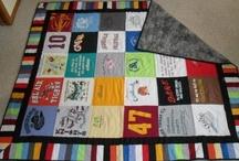 i like tshirt quilts