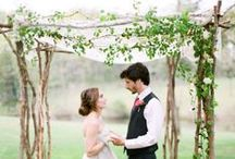 Wedding Ideas / by Amber Gastil