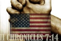 Always in Prayer for our Nation