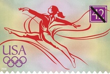 Stamp Collecting / by ♥ Rebecca Phillips ♥