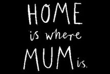 Home.. is where your heart is