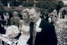TWFKAB Wedding Pics / My happy wedding circa 2001 with my dearest friend. / by Shannon Bradley-Colleary