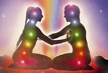 Chakras, energy & such / by Terry Purpus