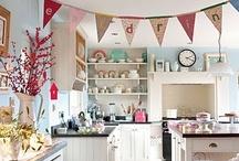 Dream kitchen / by Cakesphtoslife Angie