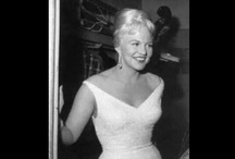 Music:  PEGGY LEE