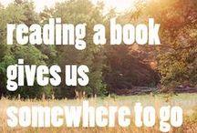 BOOKS! / by Kasandra Louise
