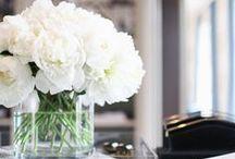 Home decor: Flowers