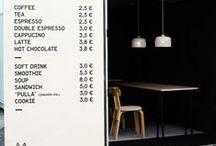 >bar / by Lina Jazbutyte