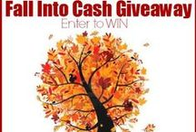 Awesome Giveaways / The best giveaways / by Domestically Speaking