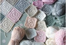 Crochet Blankets/Afghans / Free patterns for gorgeous crochet blankets/afghans.  Where there is no pattern, the image is for inspirational purposes only.