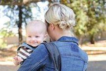 i like babies