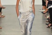 Spring 2014 Catwalk shows / Favourite looks from the Spring 2014 catwalk shoes. / by Kal Di-Paola