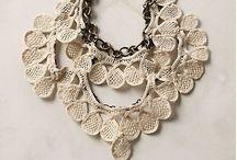 DIY Jewellery / DIY jewellery