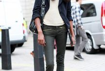Streetstyle / From the streets of.....