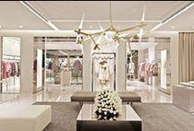 {Lighting Design } Retail