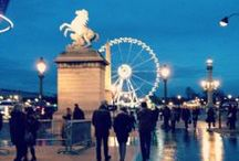 Paris With Kids / We just got back from a winter break spent in Paris. In these pins you'll find lots of suggestions about how to make this kind of trip fun for both you and your children. / by Shannon Bradley-Colleary