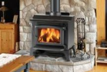 Heating House and Home / Wood Stove Inserts