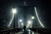 Brooklyn Bridge / by Clearer Productions