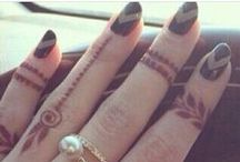 Henna ●•●•●