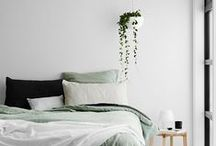 Happy Bedrooms / Beautiful bedrooms