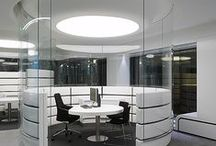 {Lighting Design } Offices