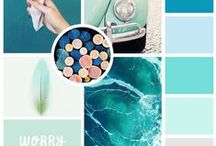 Moodboards & colour schemes / Style boards & colour palettes to inspire you. Can't find exactly what you're looking for? I have a custom styling service, or 'remote event planning' service available at £39/$50US. Find out ore here - http://etsy.me/2aZ0wvL