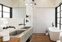 Remodel: Bathrooms