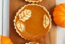 Pumpkin Recipes / Amazing pumpkin recipes that are perfect for fall!