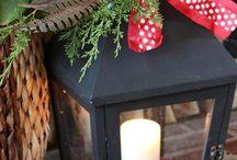 Noel  décoration