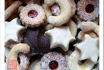 Noel : bredele & biscuits
