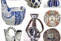 Art : Picasso céramiques