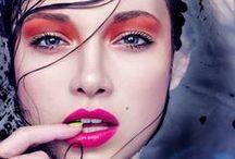 makeup envy.  / by Alyxandria Quinn Getliff