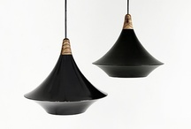 Modern Lighting / by Michael Habachy  - Modernist, Design Enthusiast, Interior & Furniture Designer