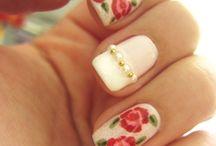 Pretty Things / Makeup, hair, nails / by Megan