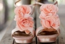 Ohh, Shoes. / Oh, how I love shoes! / by Caitlyn Miller