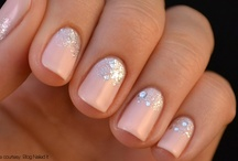 Nailed it! / Sweet nails! :) / by Caitlyn Miller